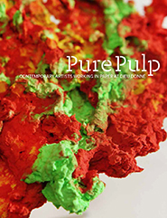 Pure Pulp: Contemporary Artists Working in Paper at Dieu Donné