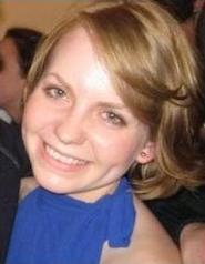 Rebecca Behrens '11
