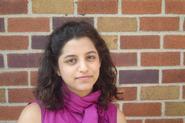 Sanjana Nafday '10