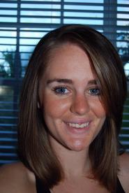 Sarah Perdomo '12