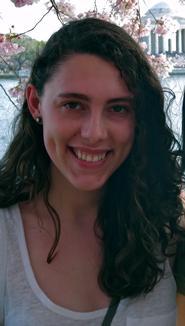 Sarah Scalet '15