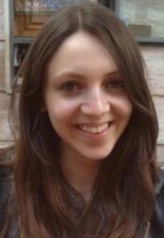 Sarah Sgro '14