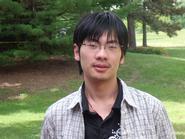 Shichen Xu '12