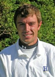 Greg Scott '14