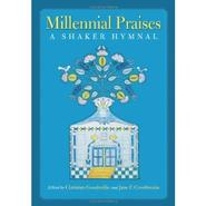 The Couper lecturers will discuss their book, <em>Millennial Praises</em>.