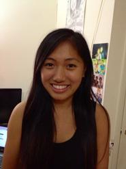 Sharon Yam '16 Interns With Educational Firm