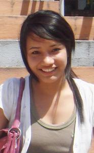 Akritee Shrestha '13