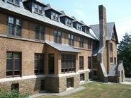 Skenandoa House