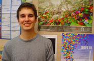 Tim Minella '09 Receives American Astronomical Society Student Award