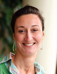 Aurélie Van de Wiele