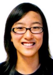 Victoria Lin '15