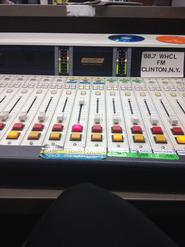 Religion and the Media Course Produces Radio Show