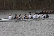 Hamilton is ranked 15th in the latest Division III varsity eights poll. (John Hubbard photo)