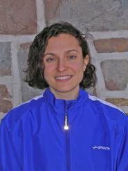 Rebecca Yaguda '09