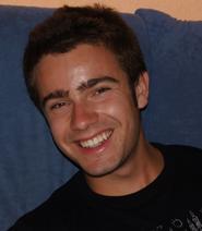 Nicholas Yepes '15