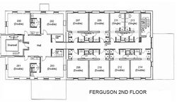 Ferguson - 2nd Floor