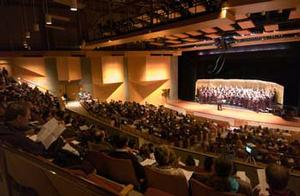 The Choir and College Hill Singers will perform on Family Weekend.