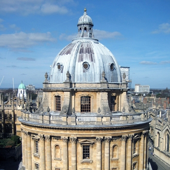 Oxford, England<br />Photo: Catherine Fiona Kirkpatrick &apos;10