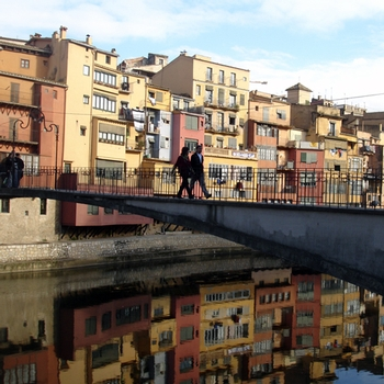 Girona, Spain<br />Photo: Evin Adolph &apos;10