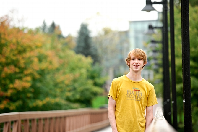 Nathaniel Livingston '14, Alyson Raynor '14 Awarded Watson Fellowships