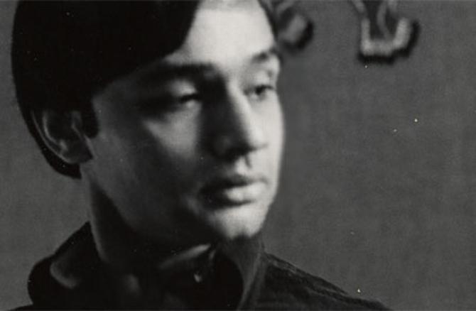 Hamilton to Celebrate Life and Work of Poet Agha Shahid Ali