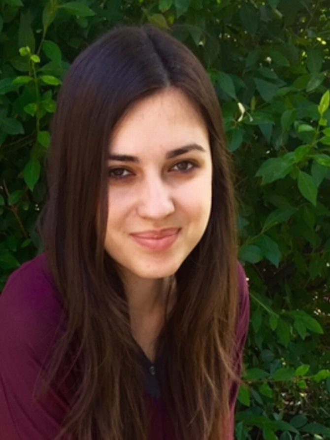Nejla Asimovic '16 Scrutinizes Sexual Violence as a Weapon of War