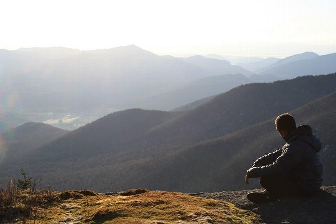 HOC Takes Sunrise Hike of Cascade Mountain