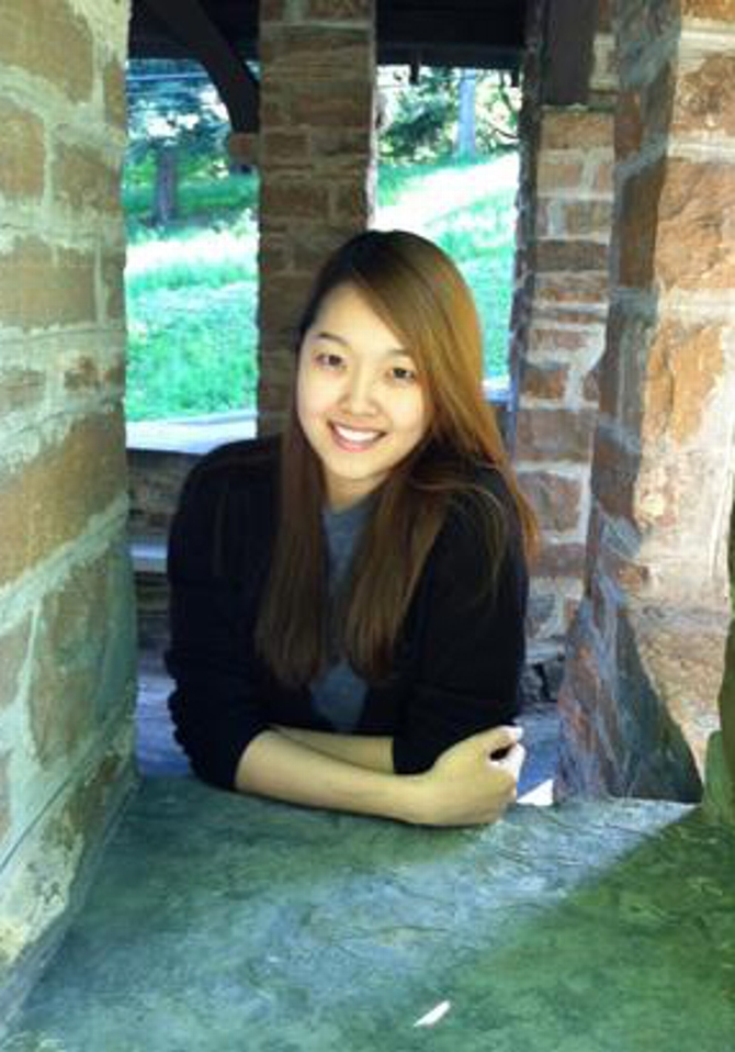 Crystal Kim '15 Examines Korean Fever for Education