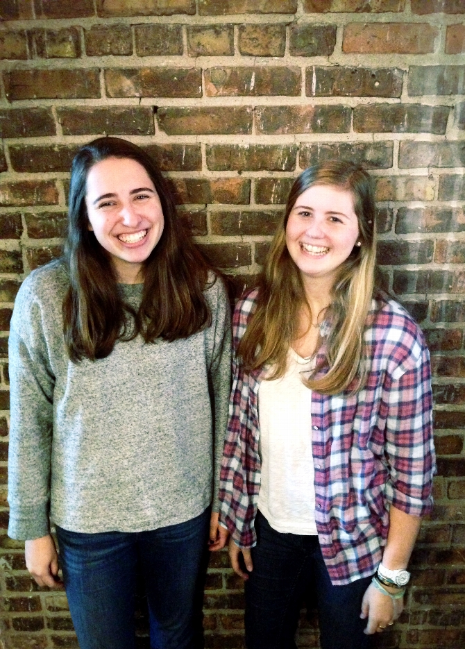 Two Hamilton Students Hone Comedic Skills at Second City in Chicago