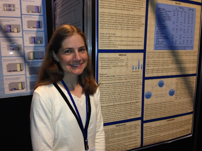 McKee Presents ADHD Poster