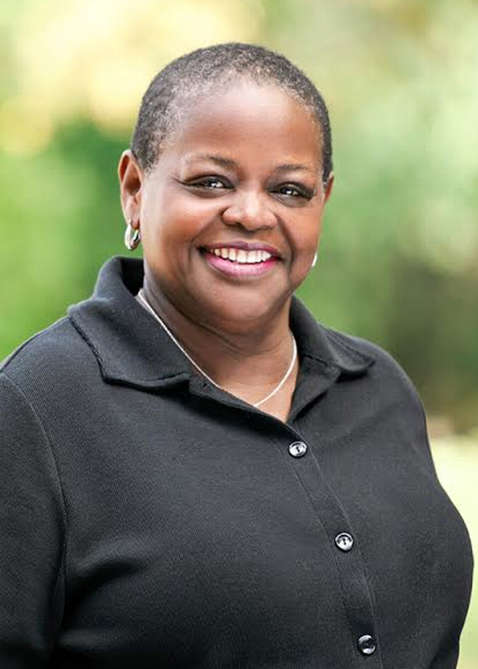 Breland '80 Interviewed by <em>Insight Into Diversity</em>