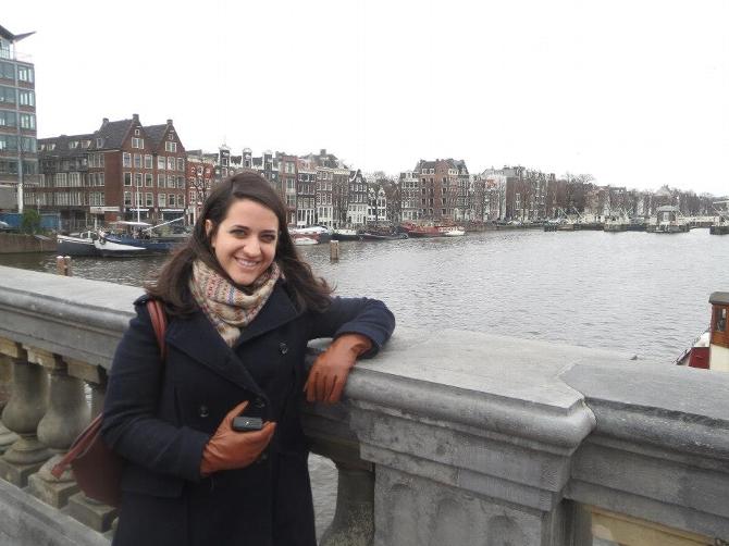 Sarah Mehrotra '14 Awarded Fulbright ETA to Malaysia