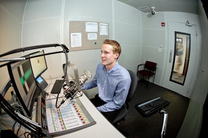 89.9 WRVO: Your Source for NPR News