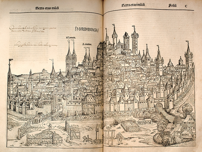 Nuremberg Chronicle