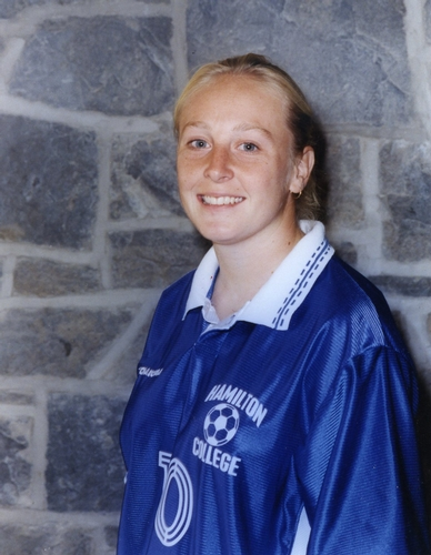 Kelly McKeown - 1998