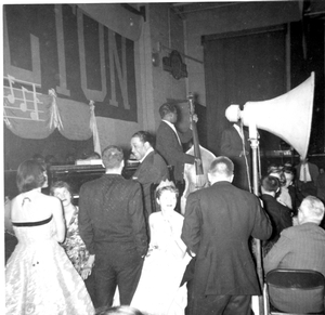 Feb 18, 1955 Winter Carnival---Duke Ellington