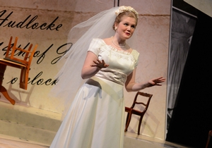"""The Marriage of Bette and Boo"" – Spring 2013 – directed by Craig Latrell and written by Christopher Durang"