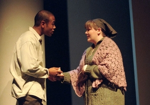 """As You Like It"" - Fall 2005 - directed by Carol Bellini-Sharp and written by William Shakespeare"