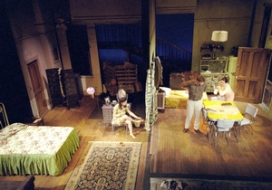 """A Streetcar Named Desire"" - Spring 2006 - directed by Craig Latrell and written by Tennessee Williams"