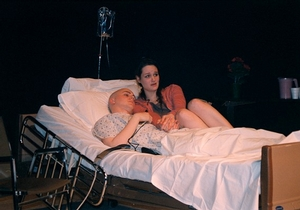 """Stone Cold Dead Serious"" - Spring 2007 - directed by Craig Latrell and written by Adam Rapp"