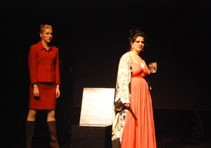 """Etta Jenks"" - Fall 2007 - directed by Carole Bellini-Sharp and written by Marlane Meyer"