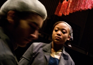 """Slaughter City"" - Fall 2010 - directed by Carole Bellini-Sharp and written by Naomi Wallace"