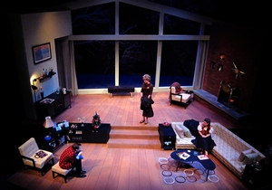 A Doll's House - Spring 2010 - directed by Craig Latrell and written by Henrik Ibsen