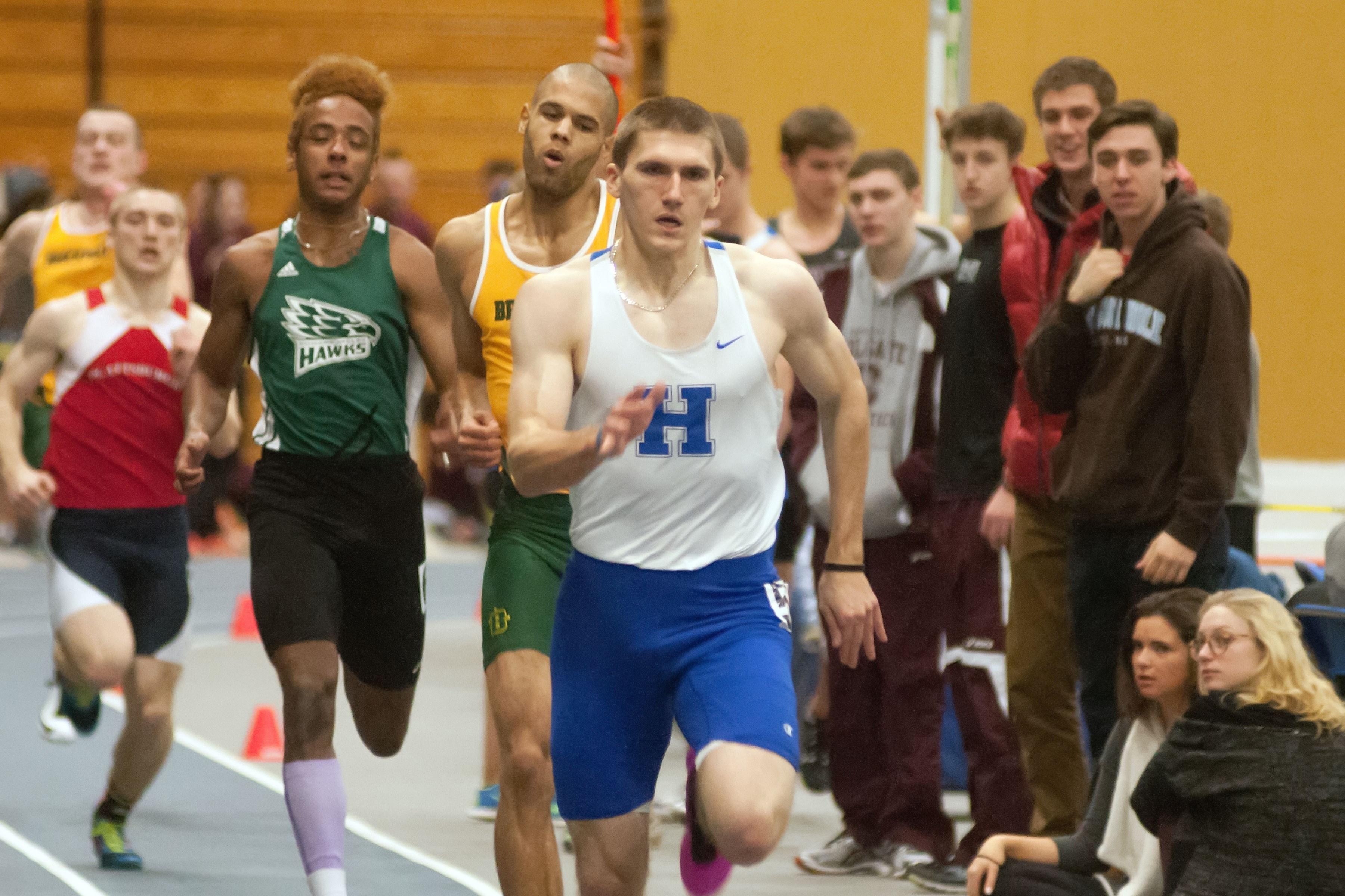 Hamilton College Athletics 2