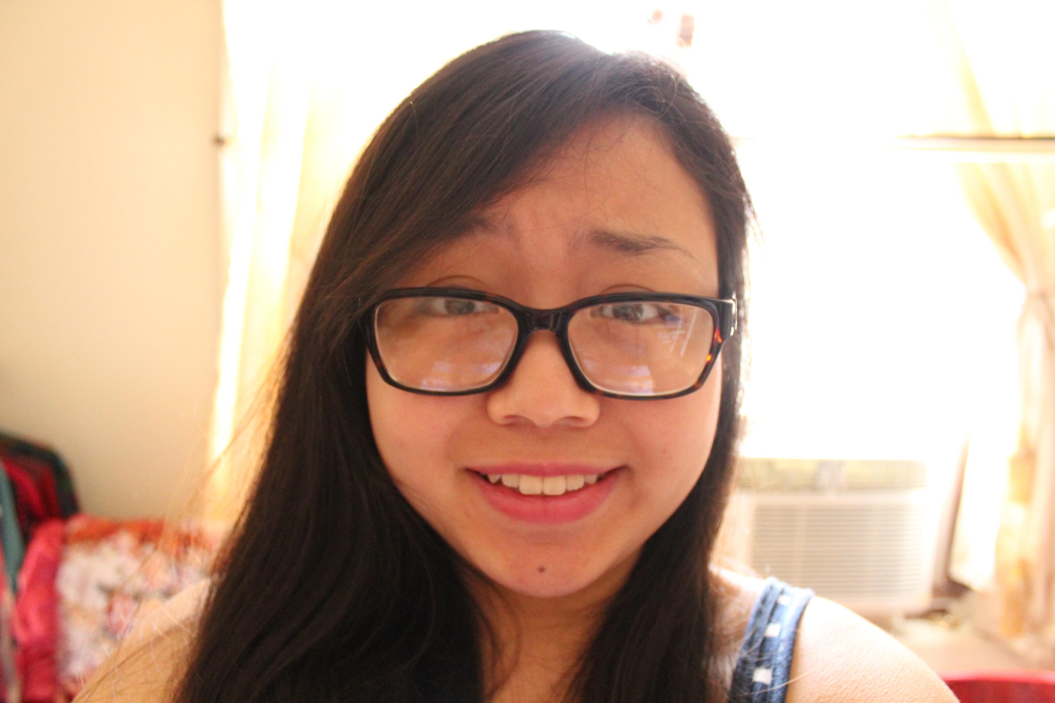 Mandy Wong '15
