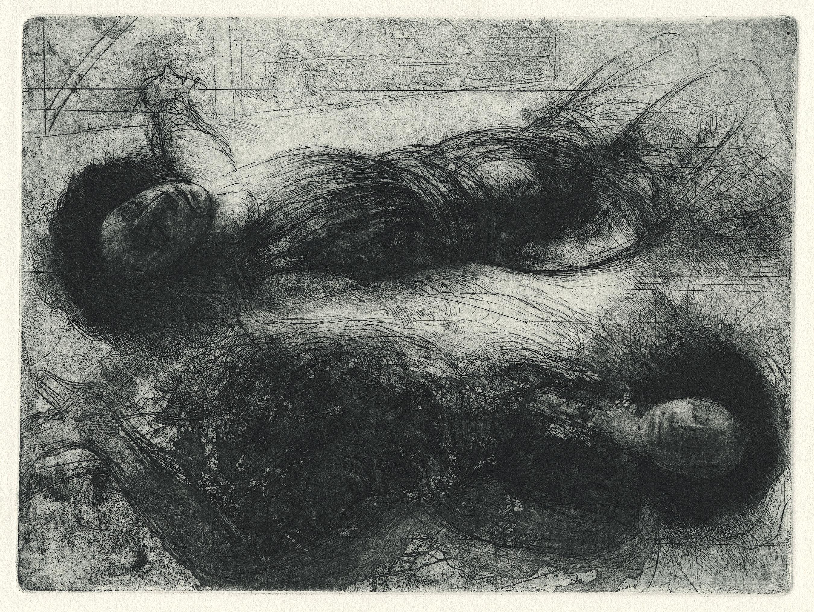 Sleeper by Bruce Muirhead