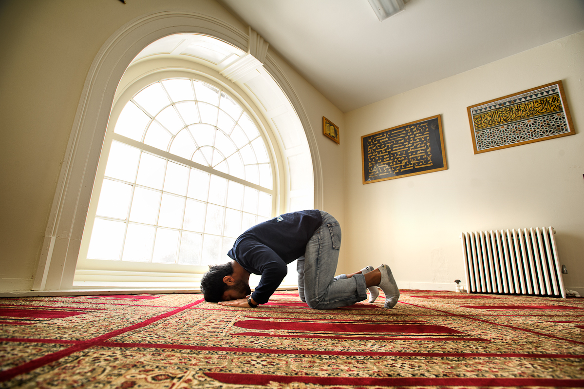 College Station Ford >> Chapel Spaces - Muslim Prayer Room - Hamilton College