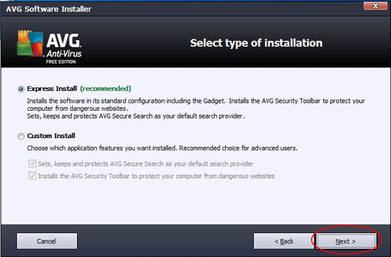 Www.Avg.Com Install