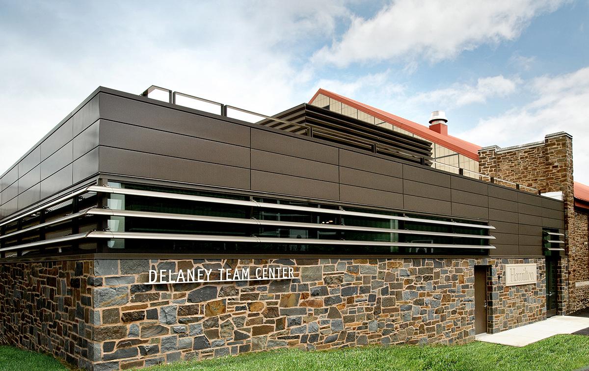 Delaney Team Center