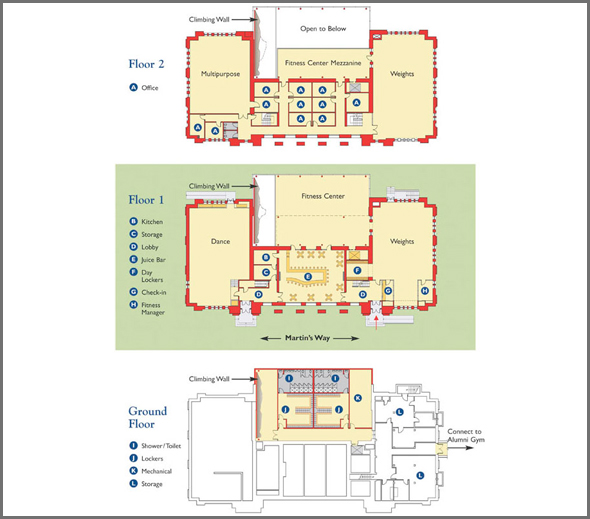 Design home gym layout best free home design idea for Free gym layout design